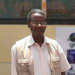 Prof. Ibrahim M. Hashim
